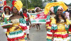 Exotische Reizen Suriname - Wat is het