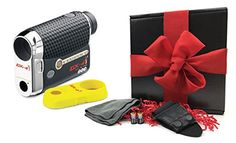 Leupold GX4i2 Golf Rangefinder Gift Box Bundle  Golf Rangefinder Magnetic Cart Mount PlayBetter Microfiber Towel Protective Case  Two 2 CR2 Batteries ** Check out this great product. Note: It's an affiliate link to Amazon