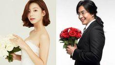 Park Soo Jin Reveals Hand Written Letter On Bae Yong Joon Marriage | Koogle TV