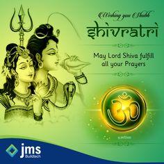 JMS Wishes you Happy Shivratri