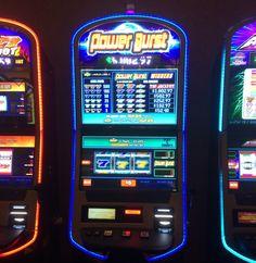 Power Burst $5 Slot