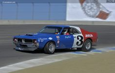 photos of amx super stocks | AMC also ran an ad about their racing program, and promising
