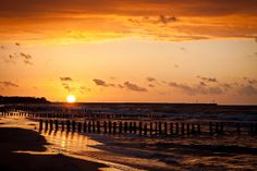 Orange evening | Flickr - Photo Sharing!