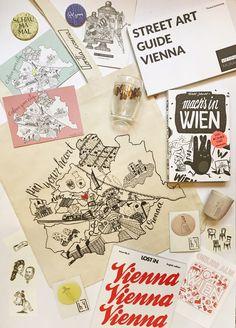 Geschenke für Wien-Freunde, Geschenkideen für Wien-Fans von und bei loretta cosima, Concept Store in Wien Container, Paper Mill, Place Cards, Present Wrapping, Gifts For Birthday, Homemade, Diy, Boyfriends, Canisters