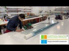 Rulouri Transparente Pentru Terase Si Balcoane | Video folie plastic Plastic