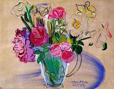 Joyful Color: Raoul Dufy (1877-1953)