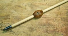 Whistling Walnut - Whistling Arrow