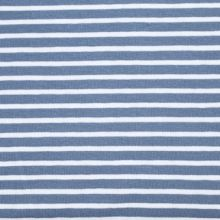soft cotton jersey, knitted cotton stretch fabrics, cotton knit stripe fabric, printed jersey knit, leggings, Oeko-tex, dressmaking fabrics, large selection of eco jersey knit fabrics,