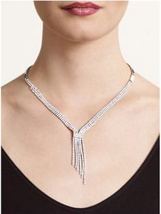 Cascading jewels down my neck? Gems Jewelry, Jewelery, Jewelry Watches, Sparkly Shoes, Prom Shoes, Watch Belt, Nina Shoes, Chain, Diamond