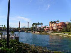 Universal - Orlando/USA