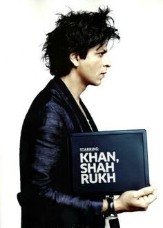 As per a leading daily, SRK will be playing the role of his own fan in the film Fan. indiatoday.in/story/shah ruk
