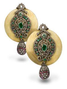 Rajasthan #Bochic #jewelry inspiration