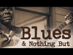Blues & Nothing But - Nothing But The Blues, 26 great tracks! Music Albums, Music Songs, My Music, Music Videos, Party Music Playlist, Willie Dixon, Who Do You Love, Delta Blues, Cool Jazz