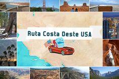 Ruta e itinerario por la Costa Oeste de EEUU, planifica tu viaje en coche con esta guía. Lugares imprescindibles que ver, mapa, visado y mucha información útil […]