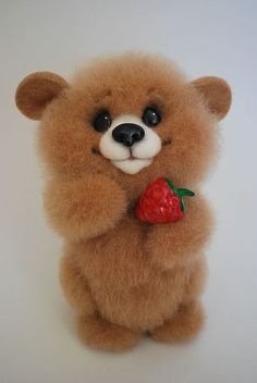 Егорка - мишка,подарок,игрушка,милый,медвежонок,мишка валяный,валяный мишка