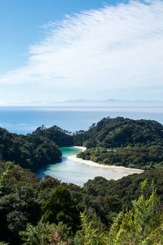New Zealand Tip: South Island Part 1 · Happy Interior Blog