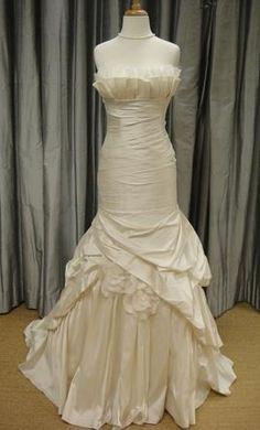 Martina Liana Wedding Dress 320