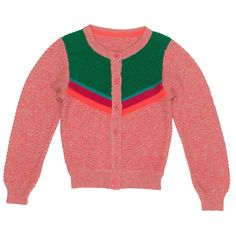 Another great find on Pink & Green Cardigan - Toddler & Girls Fashion Kids, Girl Fashion, Fashion 2015, My Little Girl, My Girl, Green Cardigan, Pink And Green, Winter, Sweaters