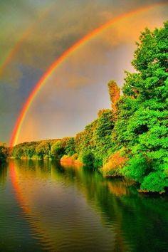 janetmillslove: Rainbows reflexió pillanatban szerelem