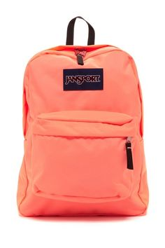 Jansport Superbreak Backpack by JANSPORT on @HauteLook
