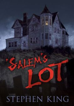 Cemetery Dance Announces Salem's Lot: The Deluxe Special Edition By Stephen King Stephen King It, Stephen King Movies, Steven King, Best Scary Books, Scary Movies, Best Horror Movies, Cemetery Dance, Salem Lot, Kings Movie