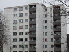 Hochhaus im Sauerland