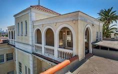 Luxury Mansions.