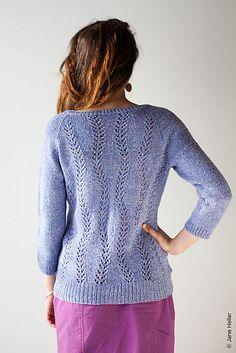 Ravelry: Lanata pattern by Amy Christoffers