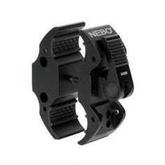 Nebo ProTec Universal Shotguns and Rifles Light Mount by Nebo. $16.49. Description   NEBO PROTEC Mounting Clamp is a universal long gun light mount. Constructed of aircraft grade anodized aluminum, this self-locking, the mounting clamp has uses an adjustable mount design to easily mount and lock to your long gun, no tools required. The PROTEC Mounting Clamp adjusts to fit 12-20 gauge shotguns and rifles, both plain and vented barrels. The clamp offers a 9 mill...