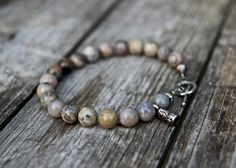 """NORD East HOME: """"Fall bracelets"""" in the making"""