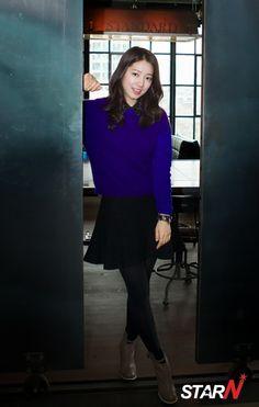 Park Shin Hye style