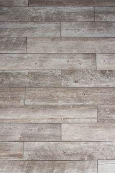 coastal farmhouse wood look tile flooring! | dallas white granite