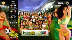 Un calendario muy candente rumbo al Mundial en Brasil