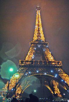 Tour Eiffel ♥
