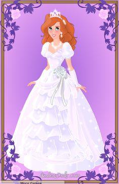 "Princess) Giselle"" Dolls! on Pinterest | Art, Disney Prom and Pink ...: https://www.pinterest.com/purpleheart25/princess-giselle-dolls/"