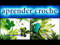 How to crochet the Arcade Stitch - Crochet Lessons - YouTube
