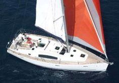 "Oceanis 43 ""Silly Shark"" Yacht Charter Noleggio Barche a #Vela e Catamarani in #Sardegna e #Toscana NSS"