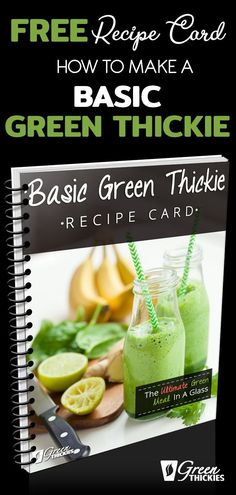 The Ultimate Green Meal In A Glass Healthy Meal Replacement Shakes, Healthy Carbs, Weight Loss Shakes, Healthy Recipes For Weight Loss, Recipe Today, Recipe Cards, Free Food, Smoothies, Meals
