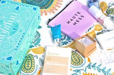 Beauty Tips And Tricks From The Experts - The Beauty Babbles Fab Fit Fun Box, Face Skin, How To Feel Beautiful, Beauty Hacks, How Are You Feeling, Spring, Tips, Beauty Tricks, Beauty Dupes