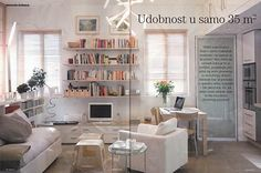 PassionDecor: how to..make the most of your small space