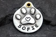 Dog Tags for Dogs Handmade in Minnesota