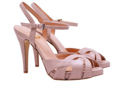 Buy affordable luxury women shoes from Sandals and you have the best shopping experience from our online store Lou Shoes Evening Sandals, Spring Summer 2015, High Heels, Luxury, Leather, Shopping, Shoes, Women, Fashion