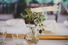 Brides: A Nautical-Themed Wedding in Vancouver, Canada Nautical Wedding Theme, Vancouver, Bridesmaid Dresses, Table Decorations, Canada, Photography, Sun, Inspiration, Home Decor