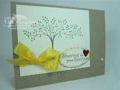 Sympathy Card by Patimac1980 - Cards and Paper Crafts at Splitcoaststampers
