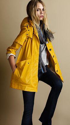 giacca da pescatore per questa primavera