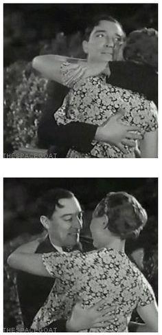 "Buster Keaton in ""Le Roi de Champs-elysees"""