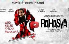 Full Movie Rahasya (2015) Download, Rahasya (2015) Full Movie Download Mp4, Watch Online Rahasya (2015)