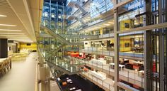Commonwealth Bank Place – IDEA 2012