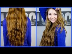 Hair Care/How to grow your hair longer & faster!  stilababe09