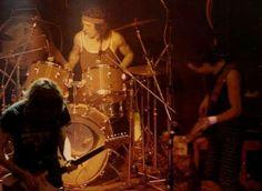 Leño en directo 1981
